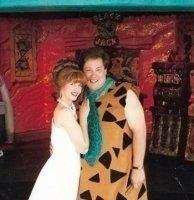 photo-picture-image-Fred-Flintstone-celebrity-look-alike-lookalike-impersonator-c