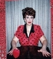 photo-picture-image-Lucille-Ball-celebrity-look-alike-lookalike-impersonator-05d