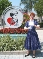 photo-picture-image-Lucille-Ball-celebrity-look-alike-lookalike-impersonator-101a