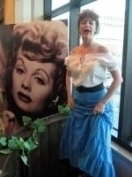 photo-picture-image-Lucille-Ball-celebrity-look-alike-lookalike-impersonator-101b