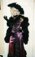 photo-picture-image-Mae-West-celebrity-look-alike-lookalike-impersonator-14d