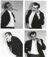 photo-picture-image-Grocho-Marx-celebrity-look-alike-lookalike-impersonator-33b