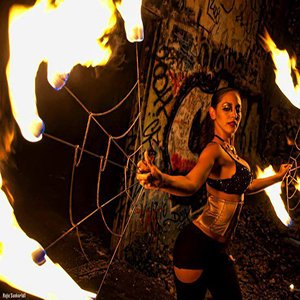 photo-picture-image-show-girls-vegas-brazil-presentation-stage-spokes-person-model-brazillion-dancer-fire-4