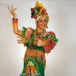 photo-picture-image-Carmen-Miranda-celebrity-look-alike-lookalike-impersonator