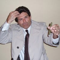 photo-picture-image-columbo-looklaike-impersonator-celebrity-look-alike
