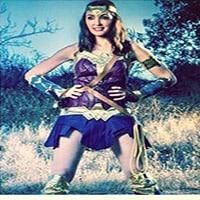photo-picture-image-wondwe-woman-celebrity-look-ailie-lookalike-impersonator-tribute-artist-clone