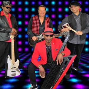 KC Sunshine Band