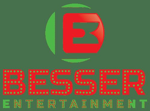Besser Entertainment Logo