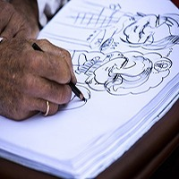 photo-picture-image-CARICATURE-ARTIST-o